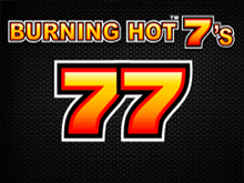 Burning Hot 7s